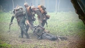 "Stary Folwark, Rekonstr. Histor. - ""Wielka Wojna"", 06.VII.2014"
