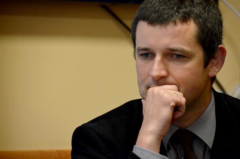 Wojciech Pająk, kandydat do Rady Miejskiej. - Renkiewicz_program_2014_0003