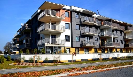 Olimpijskie Ogrody – komfort i elegancja na rynku mieszkań