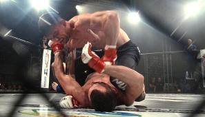Gala MMA Extreme Fight CAGE 2, Suwalki - Hala OSiR; 07.XI.2014