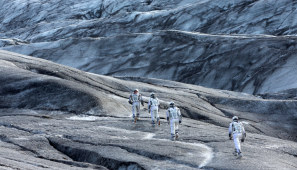 Interstellar (materiały promocyjne).