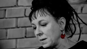 """Olga Tokarczuk o """"Księgach Jakubowych""""."""