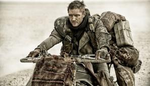 """Kadr z filmu """"Mad Max"""" (materiały promocyjne)."""