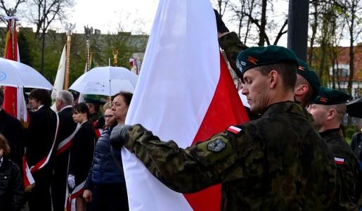 225. rocznica uchwalenia Konstytucji 3 Maja (foto)